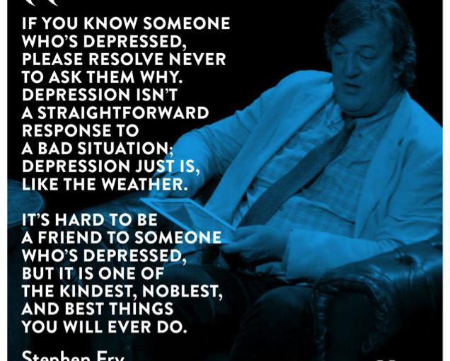 Feel anxious or depressed?